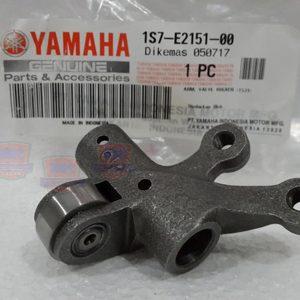 VALVE ROCKER ARM YAMAHA MT125/WR125/R125/YZF R15/FZ15