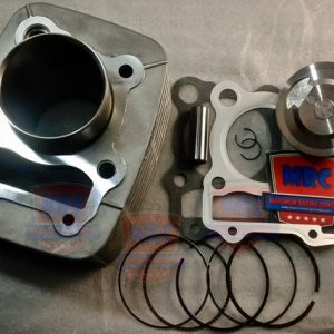 KAWASAKI KLX 140 / KLX 150 ALL SERIES / D-Tracker BIG BORE KIT 175cc