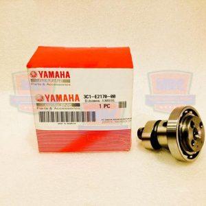 Yamaha Genuine Part, Camshaft for FZ150, R15, MT150