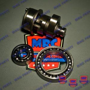 HIGH RACING CAMSHAFT FOR R15 R125 FZ150i MT15 MT125 WR125