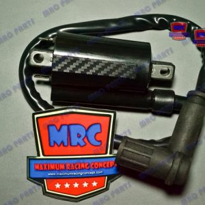 RACING TCI IGNITION COIL FOR FUEL INJECTION MOTORCYCLES