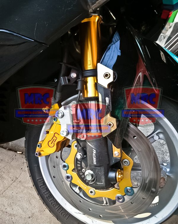 FRONT FORK UPSIDE DOWN FOR YAMAHA NMAX / MBK OCITO