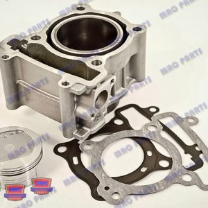 Big Bore Cylinder Kit 160cc Yamaha R125 WR125 R15 MT15 TE125
